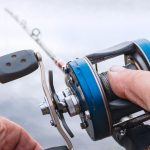 Fishing with a Baitcasting Reel
