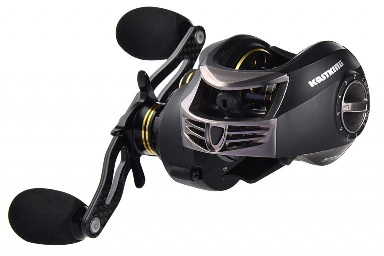 KastKing Stealth Baitcast Reel