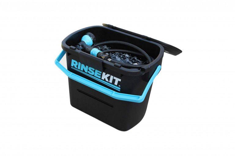 RinseKit Portable