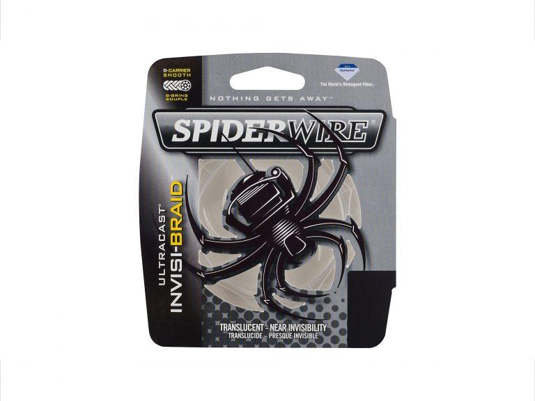 SpiderWire Invisi-Braid