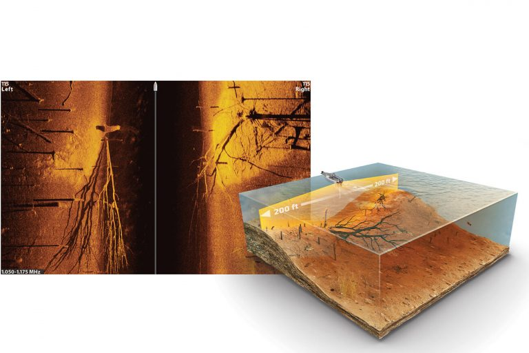 Humminbird Side Imaging