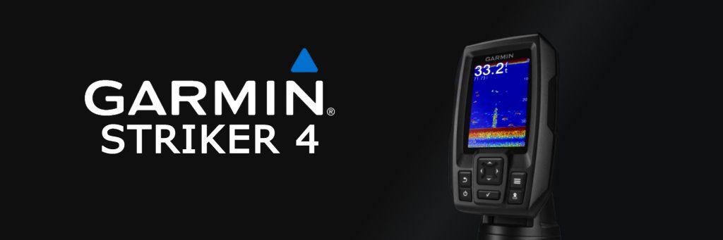 Featured Image - Garmin Striker 4 Review