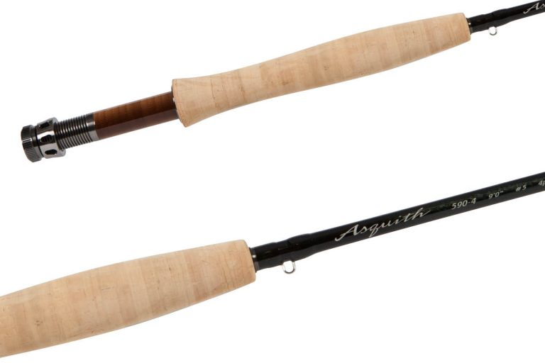 G Loomis Asquith Spey Rod