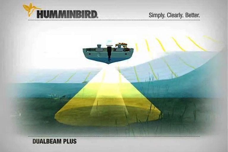Humminbird Dualbeam Plus