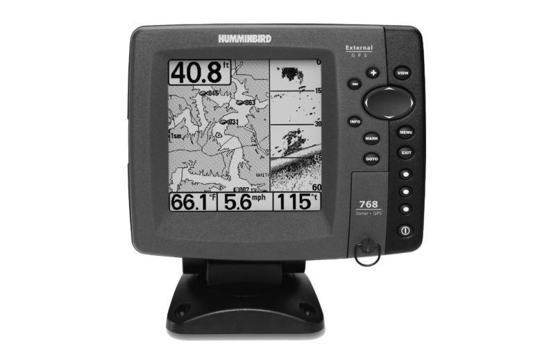 Humminbird 780